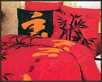Комплект постельного белья Le Vele сатин Naomi