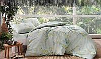 Комплект постельного белья tac ion teraphy green yesil евро зеленый #S/H