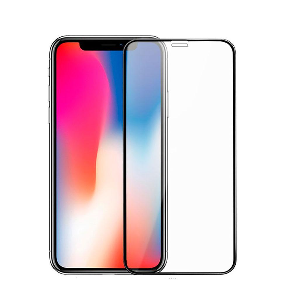 Защитное стекло 3D для Apple iphone 11 Tempered Full Glass