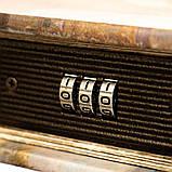 Книга-сейф Veronese Лев 26х17х5 см 0001-001 книга сейф с замком шкатулка кэшбокс кэш бокс, фото 3