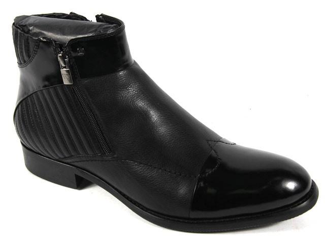 Мужские зимние ботинки VITTORIO VENTURA  247B07  39