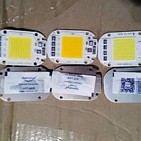 Светодиодная матрица прямого подключения к сети 220v  50вт 30вт 20вт