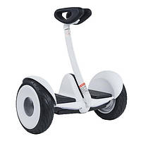 Гіроскутер Ninebot by Segway S White (23.03.0000.12)