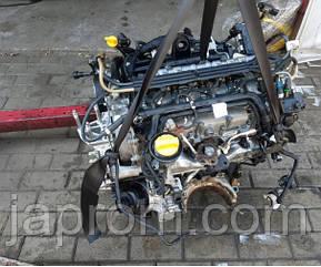 Мотор (Двигатель) Fiat Doblo 2 1.3 Multijet 263A2000 EURO5 90к.с 66к.в