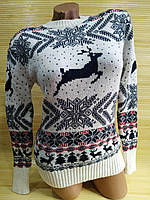 Різдвяний светр Туреччина, фото 1