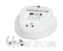 Апарат для ультразвукового кавітаційного пілінгу 2 в 1