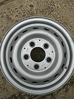 Металеві грузові диски для MERCEDES SPRINTER 5.130 R15 6J ET83