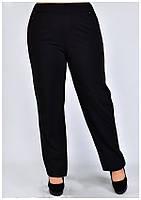 Утепленные флисом женские брюки р. 52-62, фото 1