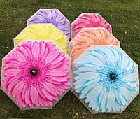 Зонт для Девочки Цветок