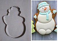 Сніговик №2
