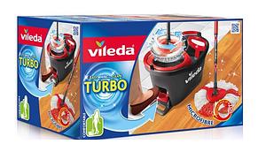 VILEDA EASY WRING & CLEAN TURBO Комплект для уборки