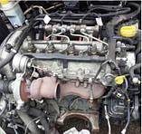 Мотор (Двигатель) Fiat Doblo 2 Bravo Tipo 2 1.6 Multijet 198A3000 2010 - 2016г.в, фото 3