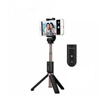 Монопод трипод Meizu Bluetooth Selfie Stick