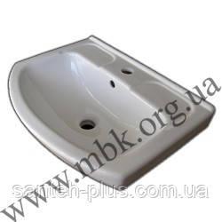 Тумба для ванной комнаты с выдвижными ящиками Кватро Т16 с Умывальником Изео-75, фото 2
