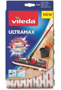 Vileda Refill насадка для швабры ULTRAMAX