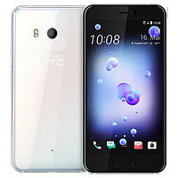 HTC U11 White 4/64GB Single SIM (99HAMP033-00)