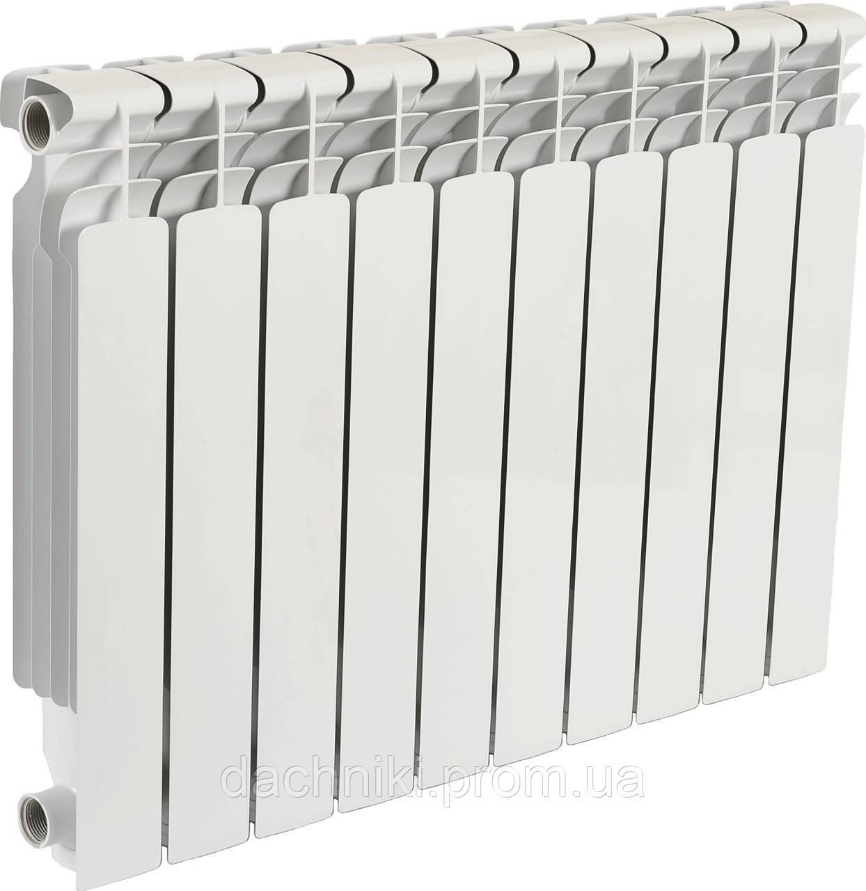 Биметаллический радиатор Atlant 500*100 (Хорватия)
