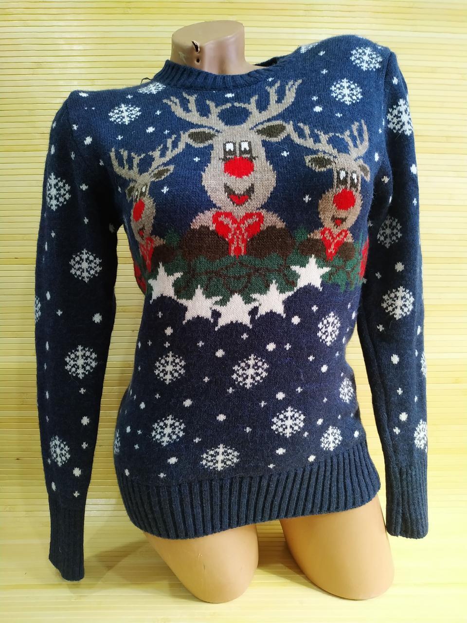 Рождественский свитер крутая тройка Турция