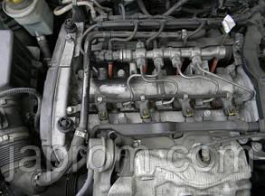 Мотор (Двигатель) Fiat Doblo 2 2.0 Multijet 263A1000 135к.с  99 K.в.