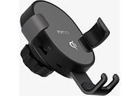 Автомобильное зарядное устройство 70Mai Wireless Car Charger Black, фото 2