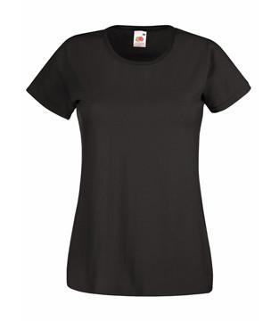 Женская футболка 372-87