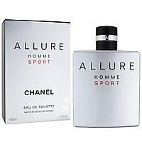 Парфюмерный концентрат Alberto sport аромат «Allure Homme Sport» Chanel мужской