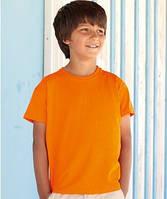 Детская футболка 033-44