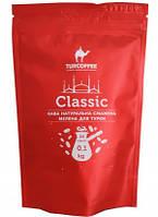 Кофе молотый Turcoffee Classic 100 грамм