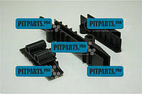 Успокоитель цепи 3302, 2217, 2705, 31105 , 3110 406 двигатель Евро-3 комплект 3 шт