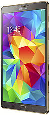 Планшет Samsung Galaxy Tab S 8.4 (Titanium Bronze) SM-T705NTSA, фото 2