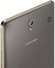 Планшет Samsung Galaxy Tab S 8.4 (Titanium Bronze) SM-T705NTSA, фото 3