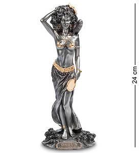 Статуэтка Veronese Ошун Богиня красоты 24 см 1902596 алтарная фигурка ориша веронезе