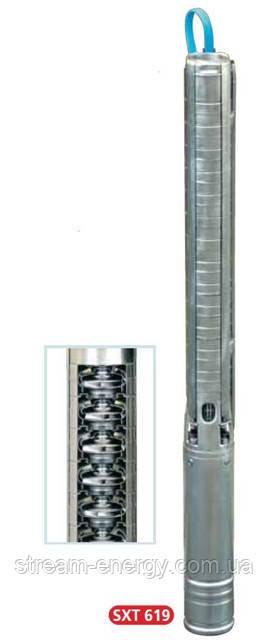 Глубинный насос 6'' Speroni SXT 619-27 нрк