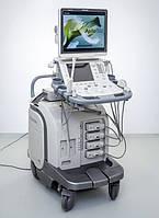 Б/У цифровая цветная ультразвуковая система экспертного класса Toshiba Aplio 500 + 4 Head Ultrasonograf
