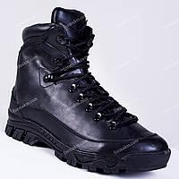 Тактические Ботинки Зимние Gladiator Black, фото 1