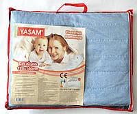 Электрическая простынь YASAM 120x160 - Турция, фото 1