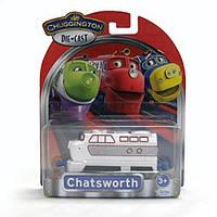Паровозик Чезворд из Чаггингтона, Die-Cast