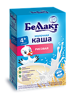 Каша суха молочна рисова