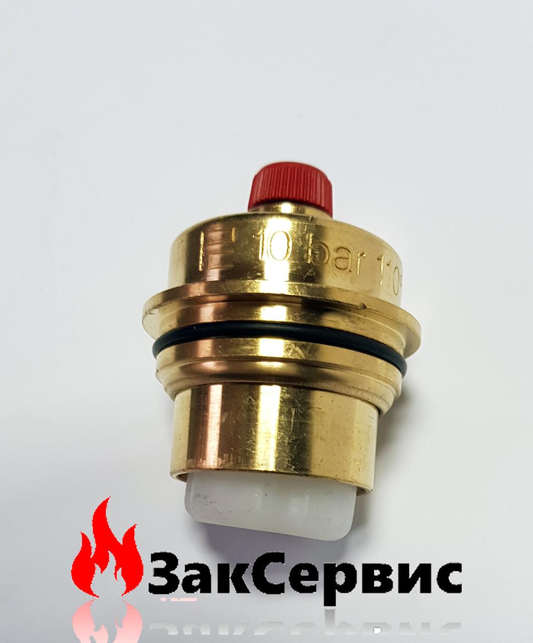 Воздухоотводчик на газовый котел Ariston UNO 995865