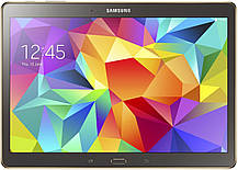 Планшет Samsung Galaxy Tab S 10.5 (Titanium Bronze) SM-T805NTSA, фото 3