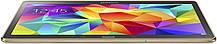 Планшет Samsung Galaxy Tab S 10.5 (Titanium Bronze) SM-T805NTSA, фото 2
