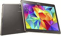 Планшет Samsung Galaxy Tab S 10.5 (Titanium Bronze) SM-T805NTSA, фото 1