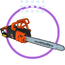 Електроінструмент та обладнання
