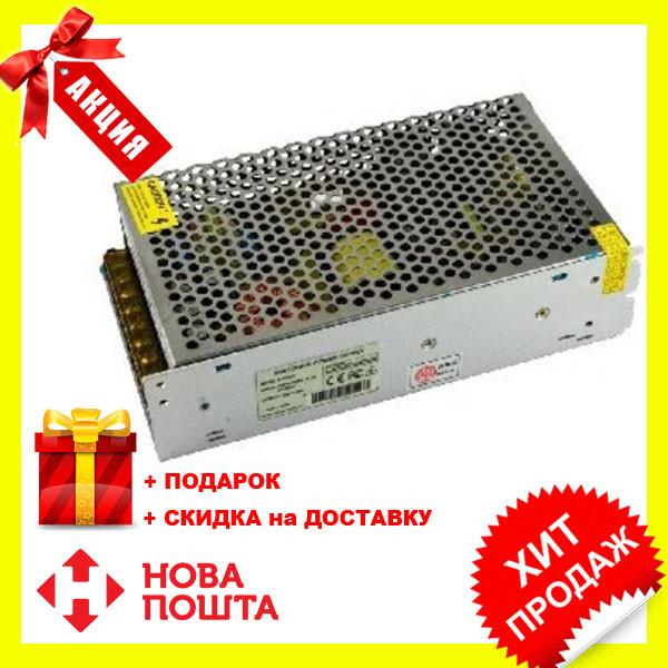 Адаптер 12V 20A METAL | блок питания | импульсный адаптер | адаптер питания 12 вольт