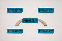Полукольцо упорное коленчатого вала (ремонт 3,1)1 шт