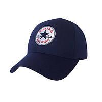 Мужская кепка Converse All Star - №2376