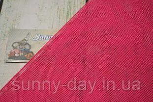 9614/4023, Magic Canvas, цвет - розовый, 14 ct (страмин) - 50х50см
