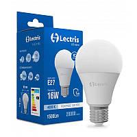 Лампа LED 16W 4000K 220V E27