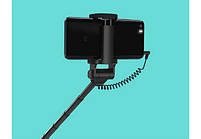 Монопод для селфи Xiaomi Mi Cable FBA4054GL Black, фото 5