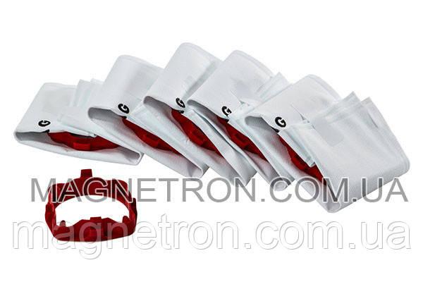 Комплект мешков микроволокно Wonderbag Compact для пылесоса Rowenta WB305140, фото 2